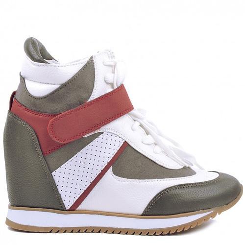 Sneakersy, fleq.pl