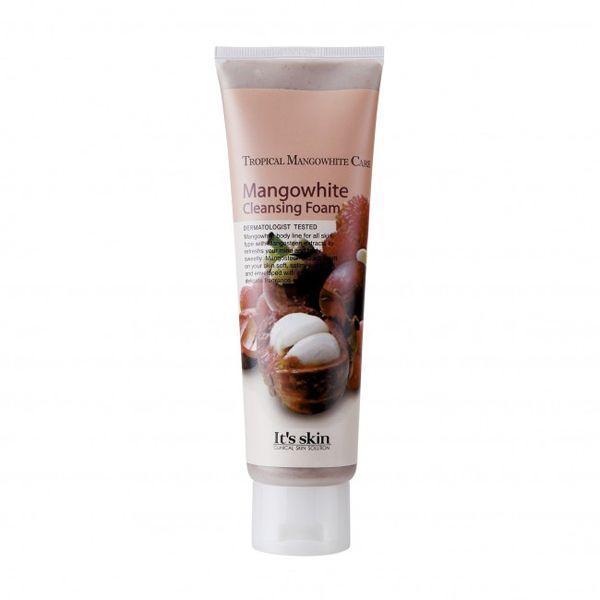 Odświeżająca pianka do mycia twarzy z ekstraktem z mangostanu It's skin, cena