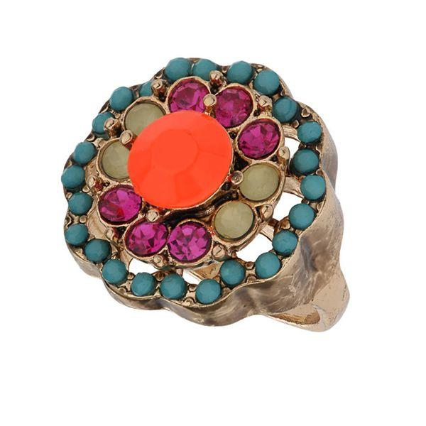 Modny pierścionek Dorothy Perkins, cena