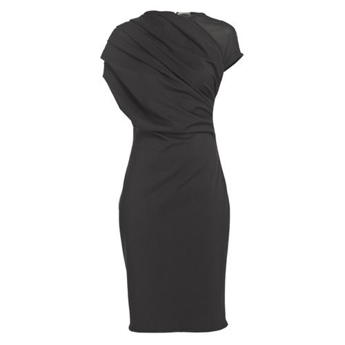 Czarna sukienka, Blessus/ Mysia3
