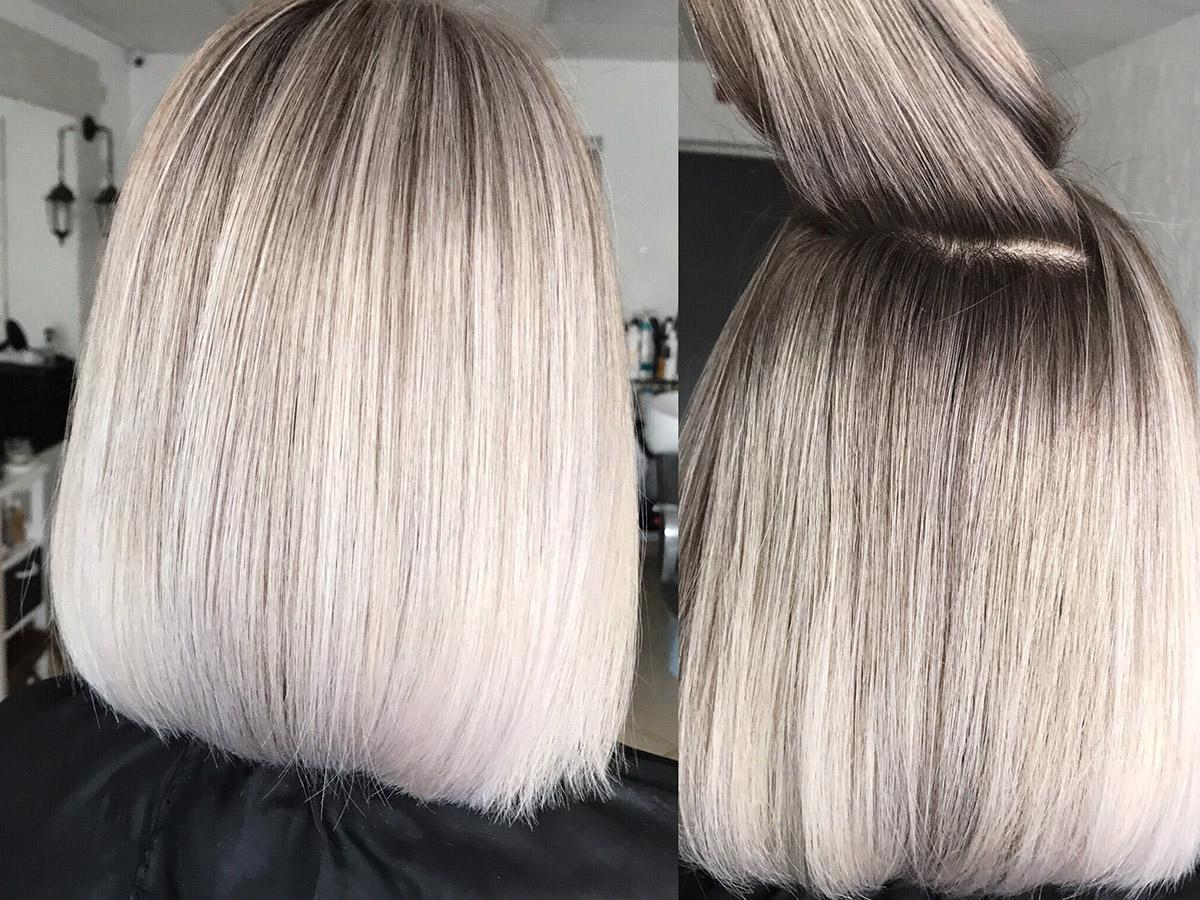 jak wygląda kokosowy blond