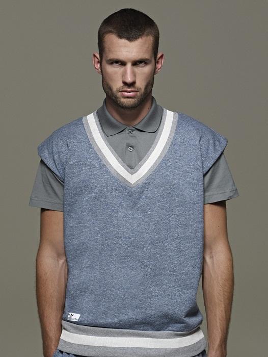 kamizelka Adidas - wiosenna kolekcja