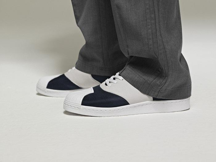 trampki Adidas - wiosenna kolekcja