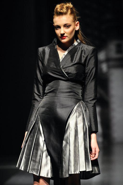 Kolekcja Asi Wysoczyńskiej na Fashion Week - galeria