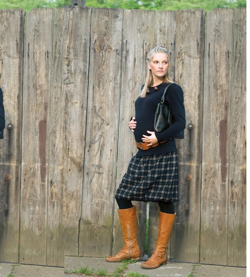 Kolekcja Bebefield na jesień i zimę 2009/10 - zdjęcie