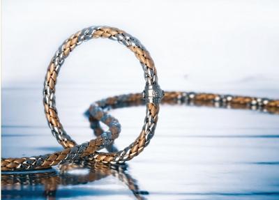 Kolekcja biżuterii Stretch firmy CHIMENTO - zdjęcie