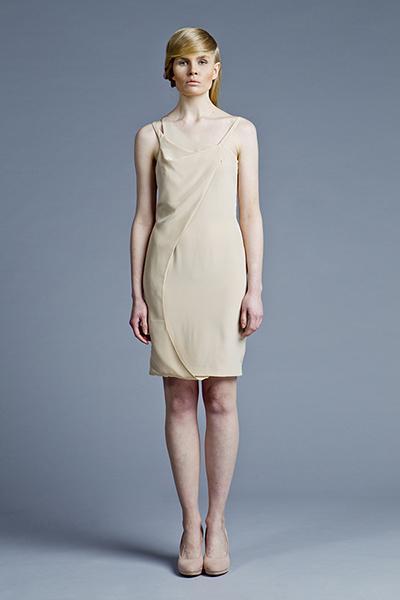 Kolekcja Boska by Eliza Borkowska - jesień-zima 2013/2014