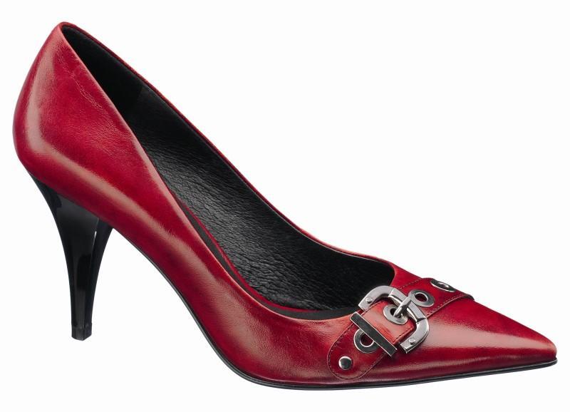 """Kolekcja butów """"5th Avenue"""" z Deichmanna - jesień-zima 09/10 - Zdjęcie 14"""