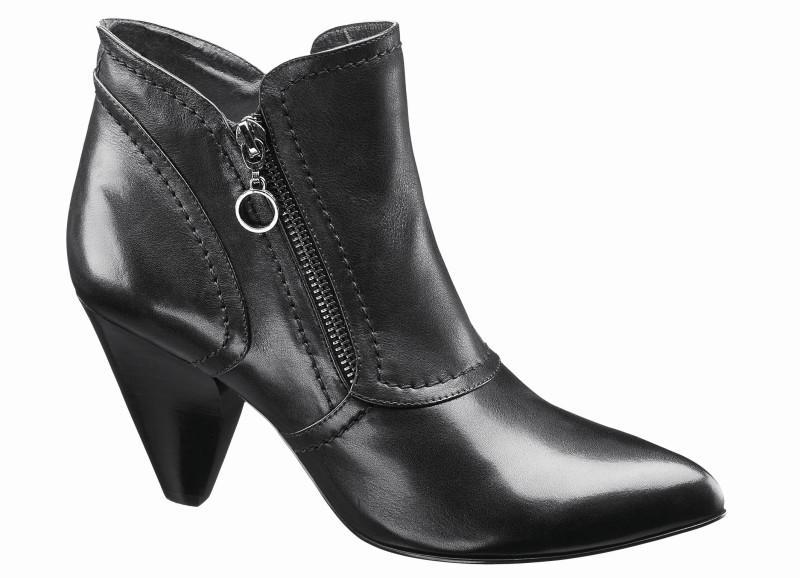 """Kolekcja butów """"5th Avenue"""" z Deichmanna - jesień-zima 09/10 - zdjęcie"""