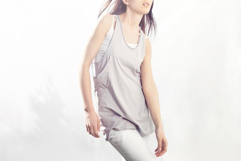Kolekcja Bynamesakke - wiosna/lato 2012