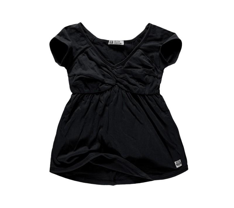 czarna bluzka Big Star - kolekcja wiosenno/letnia