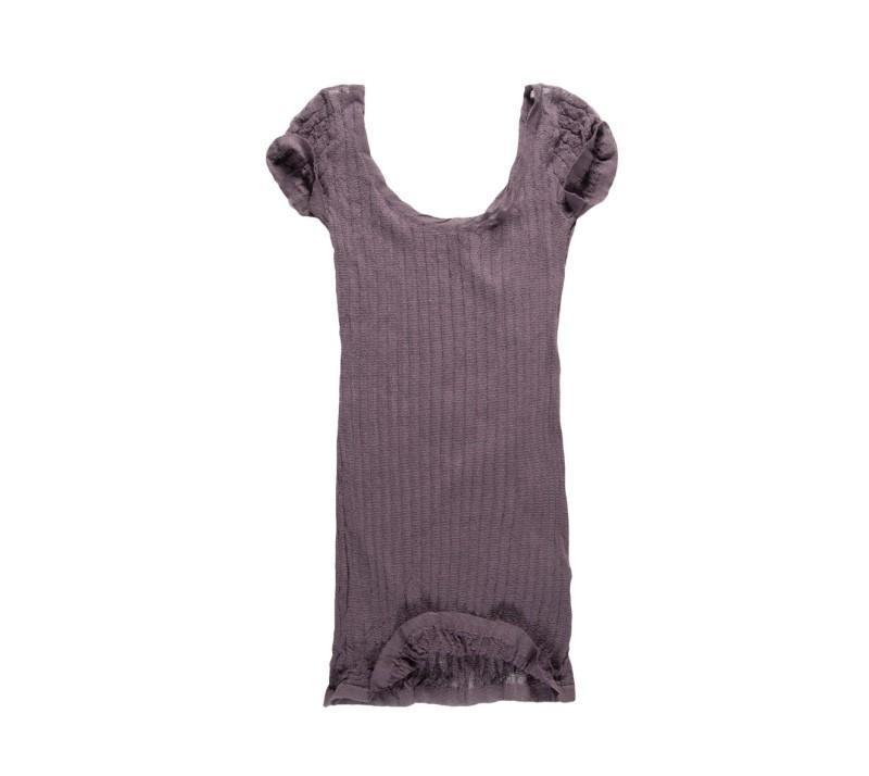 fioletowa bluzka Big Star - moda wiosna/lato