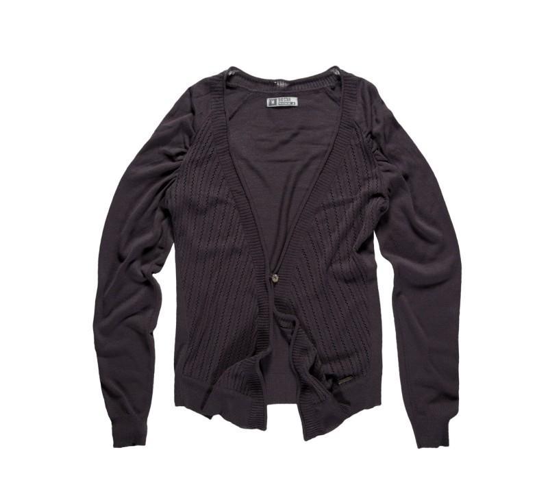 sweter Big Star rozpinany - moda wiosna/lato