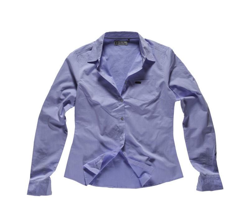 niebieska koszula Big Star - kolekcja wiosenno/letnia