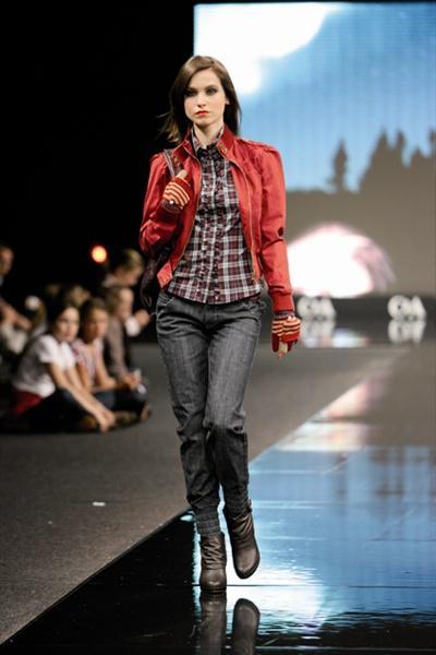 Kolekcja damska C&A - jesień/zima 07/08 - zdjęcie