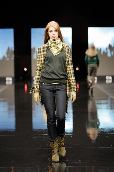 Kolekcja damska C&A - jesień/zima 07/08 - Zdjęcie 7