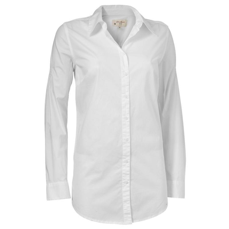 biała koszula Jackpot - kolekcja wiosenno/letnia