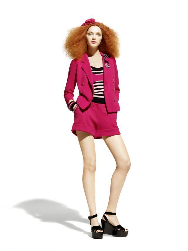 Sonia Rykiel dla H&M, H&M