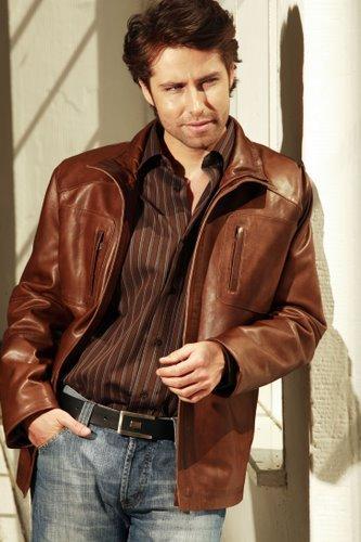 Kolekcja firmy Ochnik Leather Wear - zdjęcie