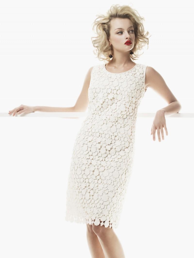 Kolekcja Gapa Fashion wiosna-lato 2009 - zdjęcie