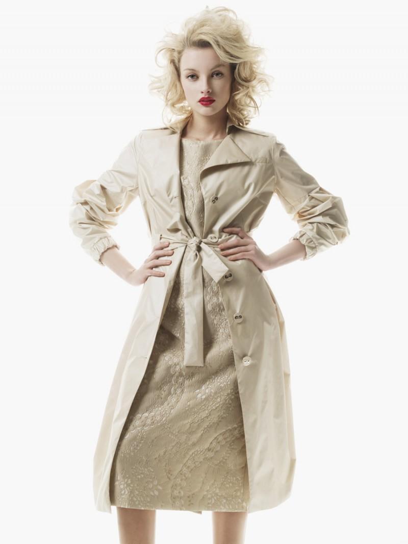 Kolekcja Gapa Fashion wiosna-lato 2009 - Zdjęcie 18