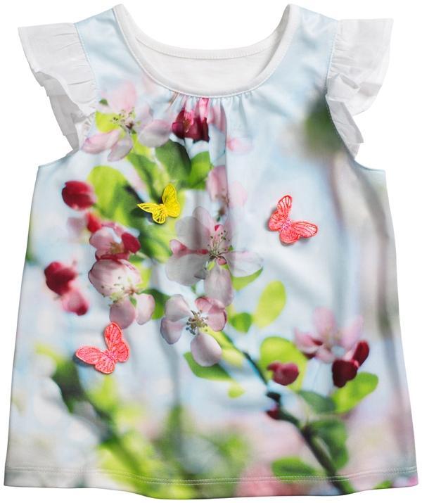 Kolekcja H&M Conscious - wiosna/lato 2013