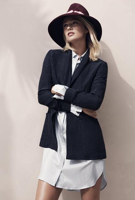 Kolekcja H&M Studio na wiosnę/lato 2015