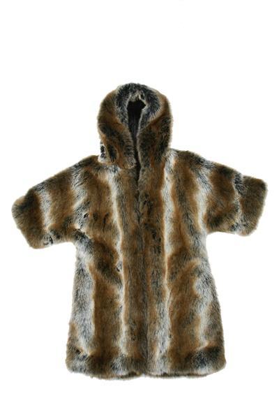 Kolekcja jesień/zima 2007 marki Mango - zdjęcie