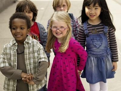 Kolekcja jesienna H&M dla najmłodszych - zdjęcie