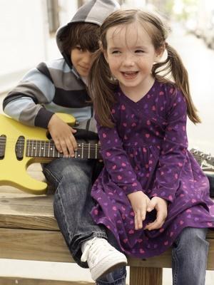 Kolekcja jesienna H&M dla najmłodszych - Zdjęcie 4