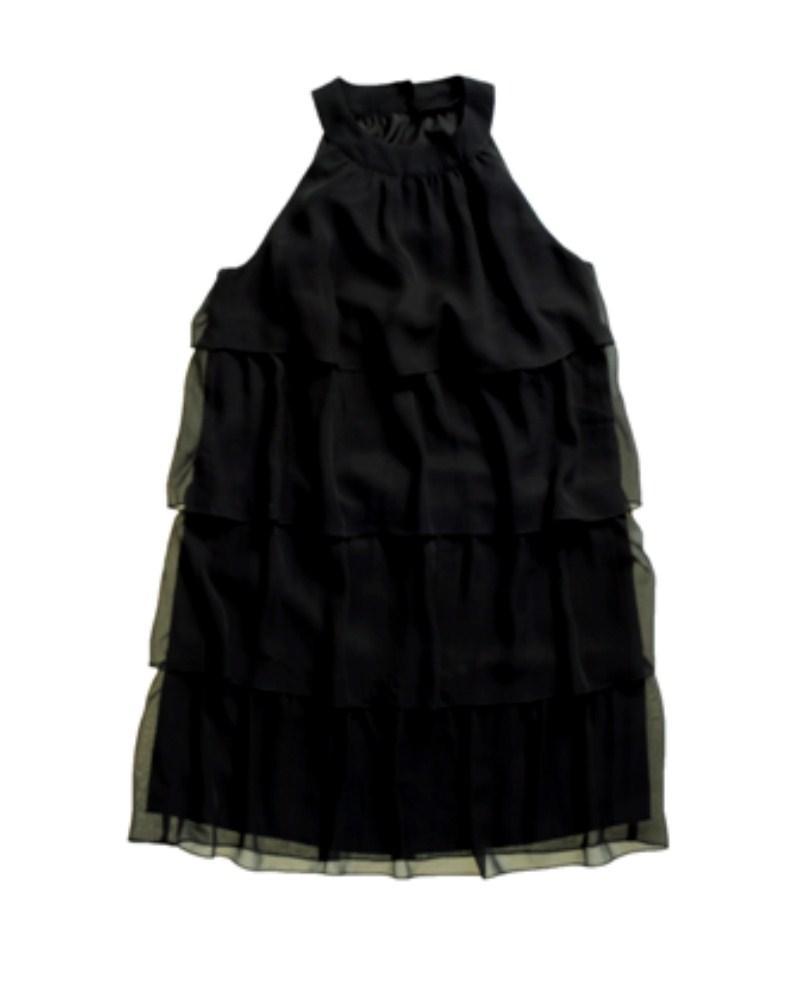 czarna bluzka Tatuum - moda zimowa
