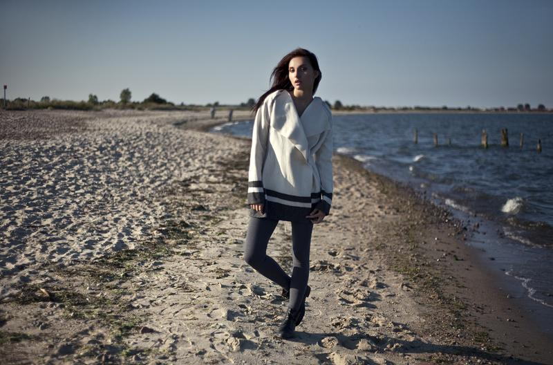 Kolekcja Kasi Koval na jesień-zimę 2013/2014
