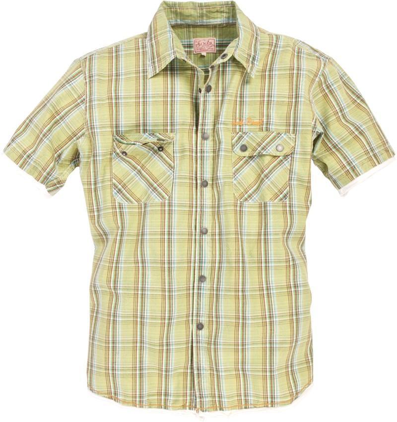 Kolekcja koszul i swetrów Soda wiosna/lato 2009 - Zdjęcie 10