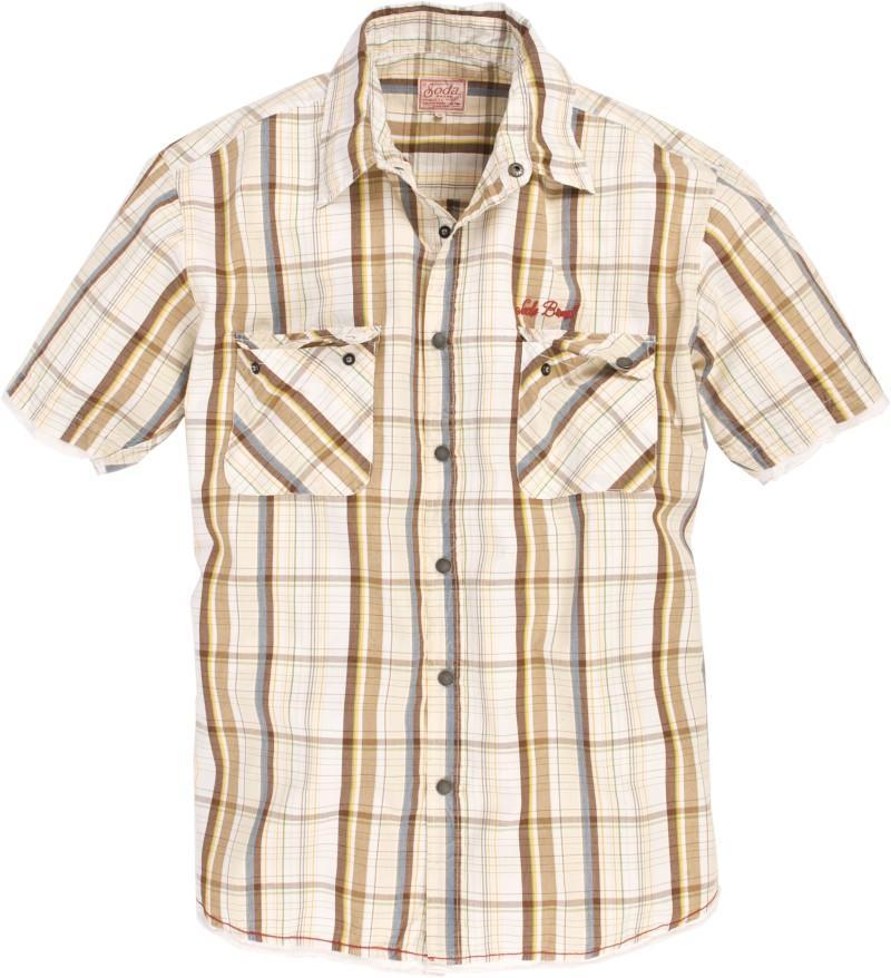 Kolekcja koszul i swetrów Soda wiosna/lato 2009 - Zdjęcie 13