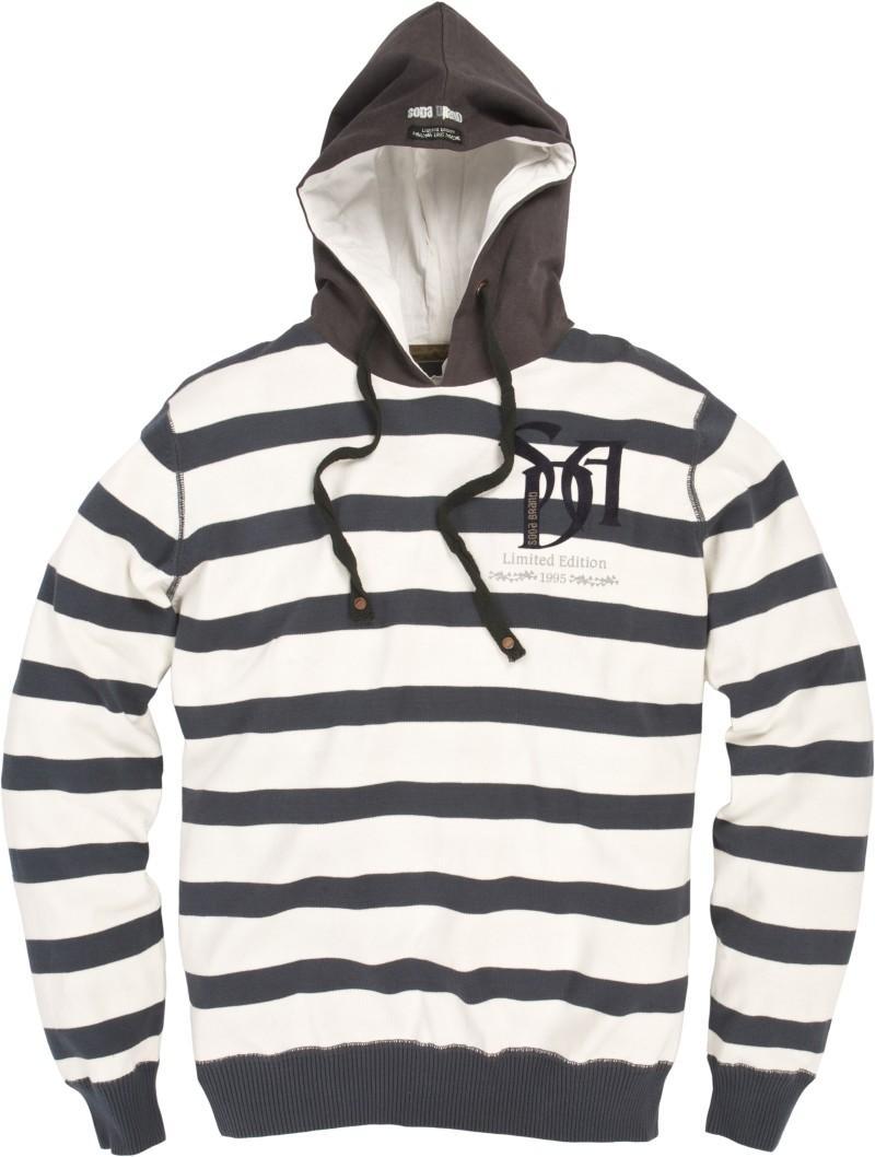 Kolekcja koszul i swetrów Soda wiosna/lato 2009 - zdjęcie