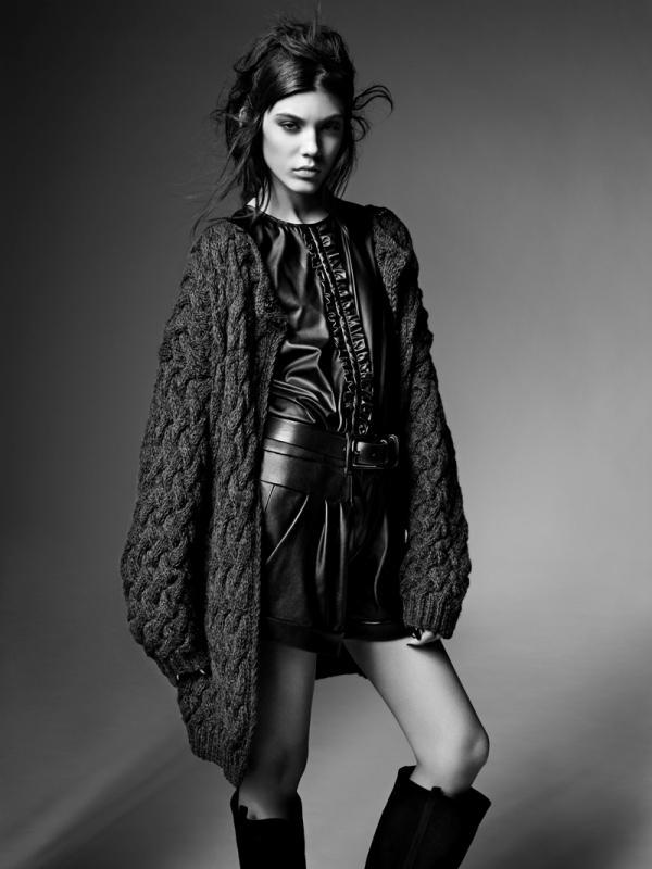 Kolekcja Laura Guidi - jesień-zima 2012/2013