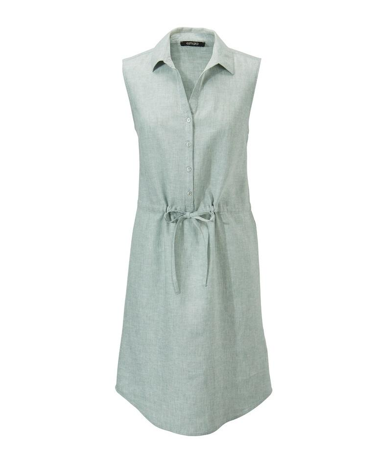 829e8b2148b50 Kolekcja lnianych ubrań w Lidlu: top, spodnie, sukienki. Jakie ceny ...