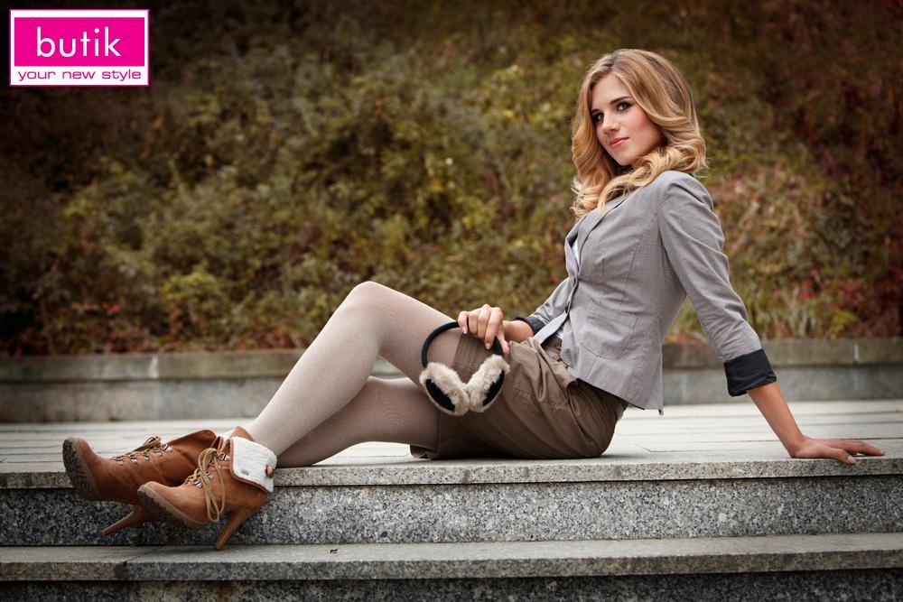 Kolekcja marki Butik - jesień-zima 2012/2013