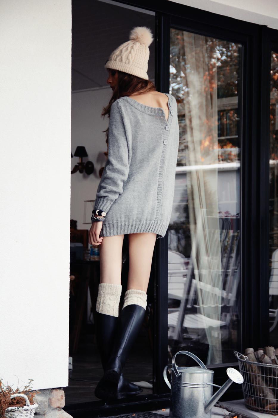 Kolekcja marki Roboty Ręczne - jesień-zima 2012/2013