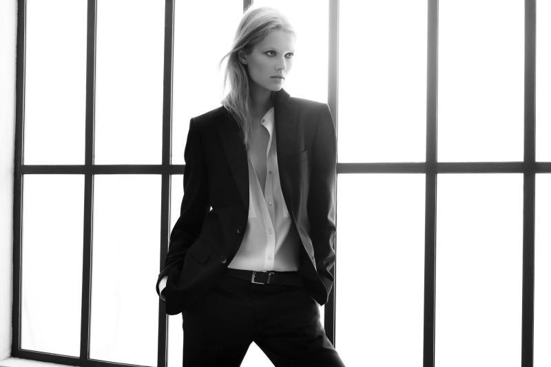 Kolekcja marki Zara dla kobiet - jesień-zima 09/10 - zdjęcie