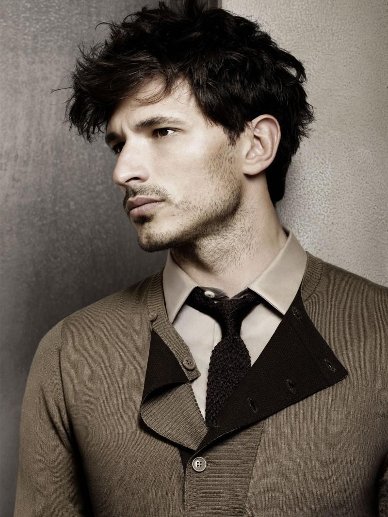 Kolekcja marki Zara dla mężczyzn - jesień-zima 09/10 - zdjęcie