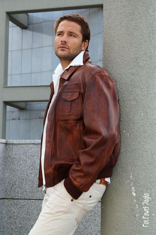 Kolekcja męska DORAMAFI - jesień-zima 2007/2008 - zdjęcie