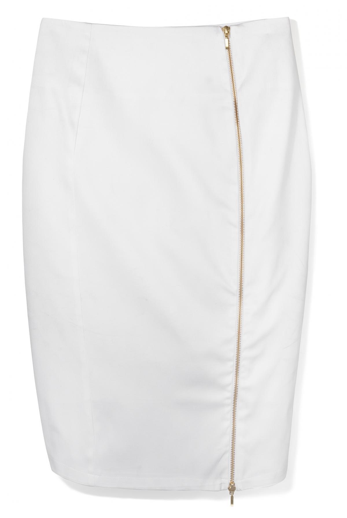 Kolekcja Mohito na wiosnę i lato 2012 - sukienki i spódnice