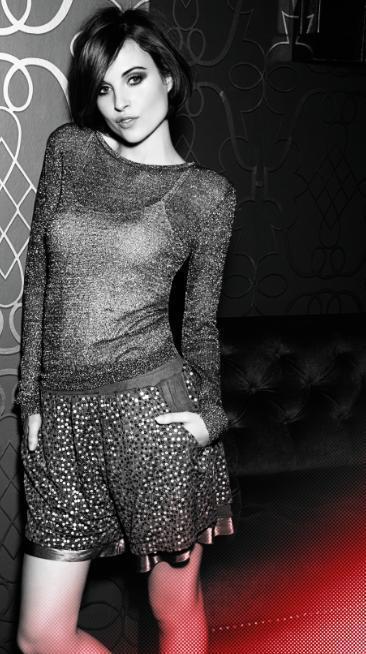 strój na sylwestra 2011