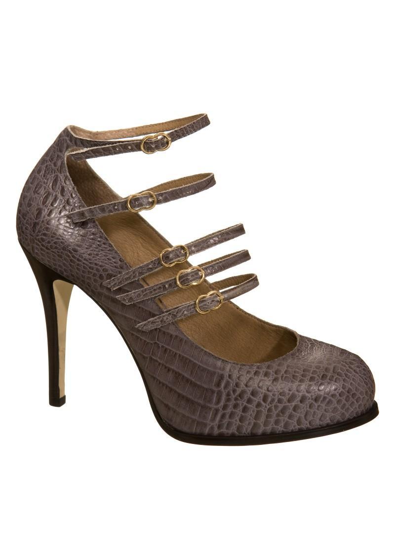 Kolekcja obuwia Topshop wiosna-lato 2009 - Zdjęcie 9