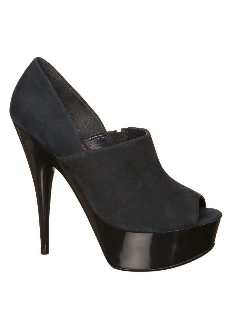 Kolekcja obuwia Topshop wiosna-lato 2009 - Zdjęcie 12
