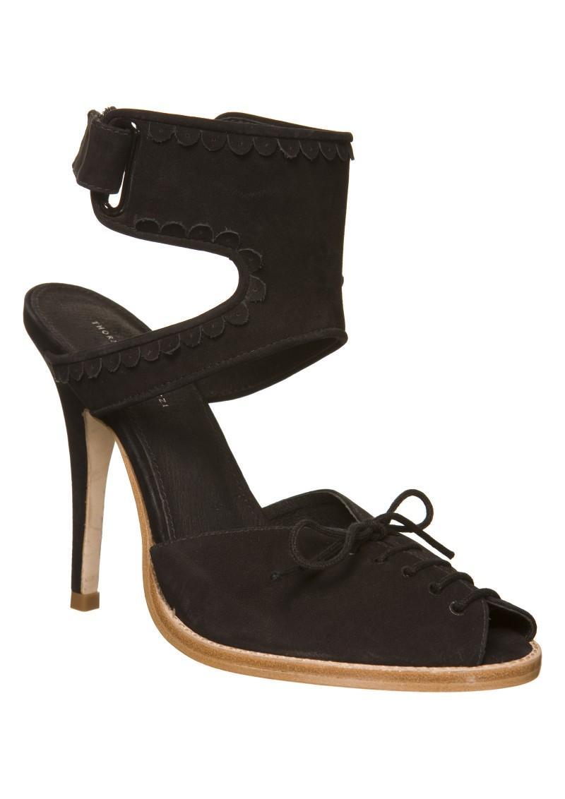 Kolekcja obuwia Topshop wiosna-lato 2009 - Zdjęcie 35
