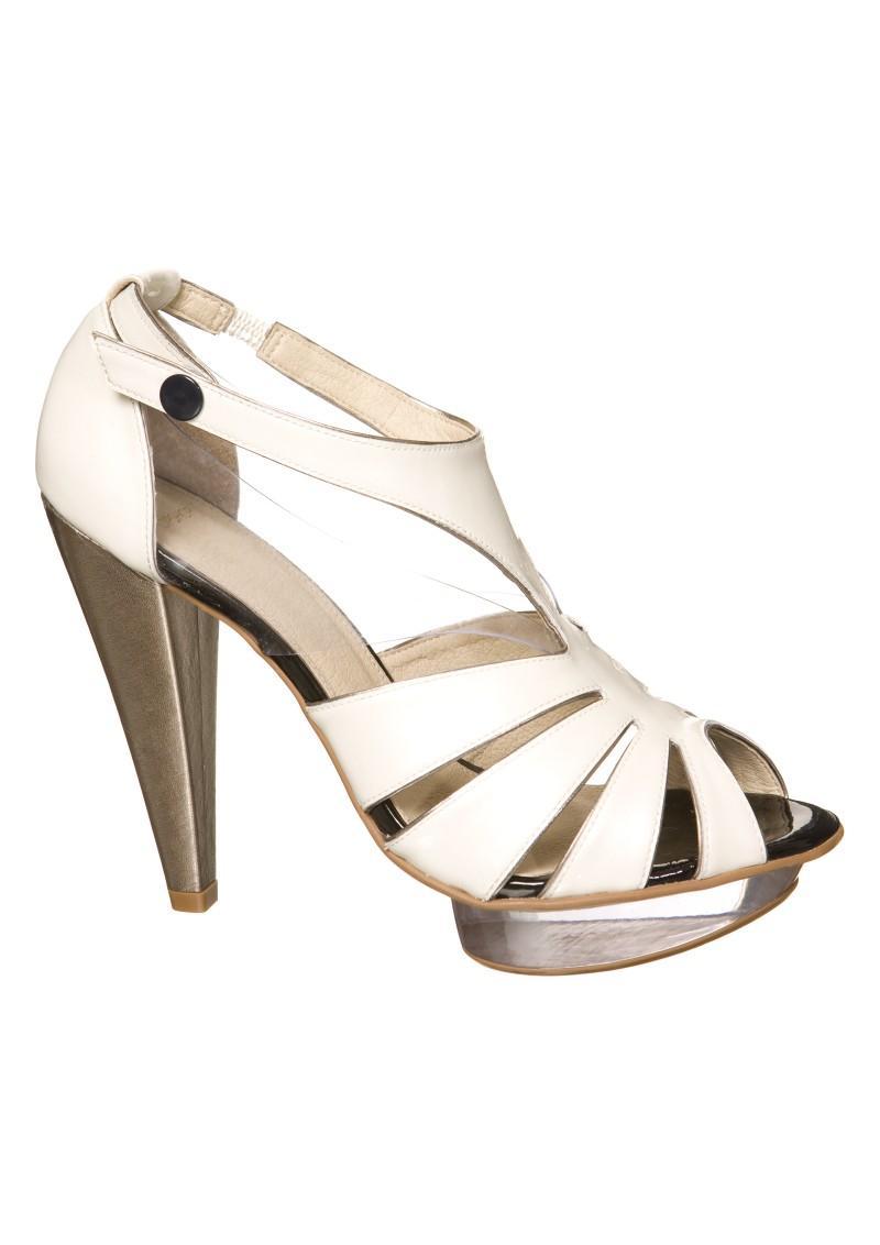 Kolekcja obuwia Topshop wiosna-lato 2009 - Zdjęcie 45