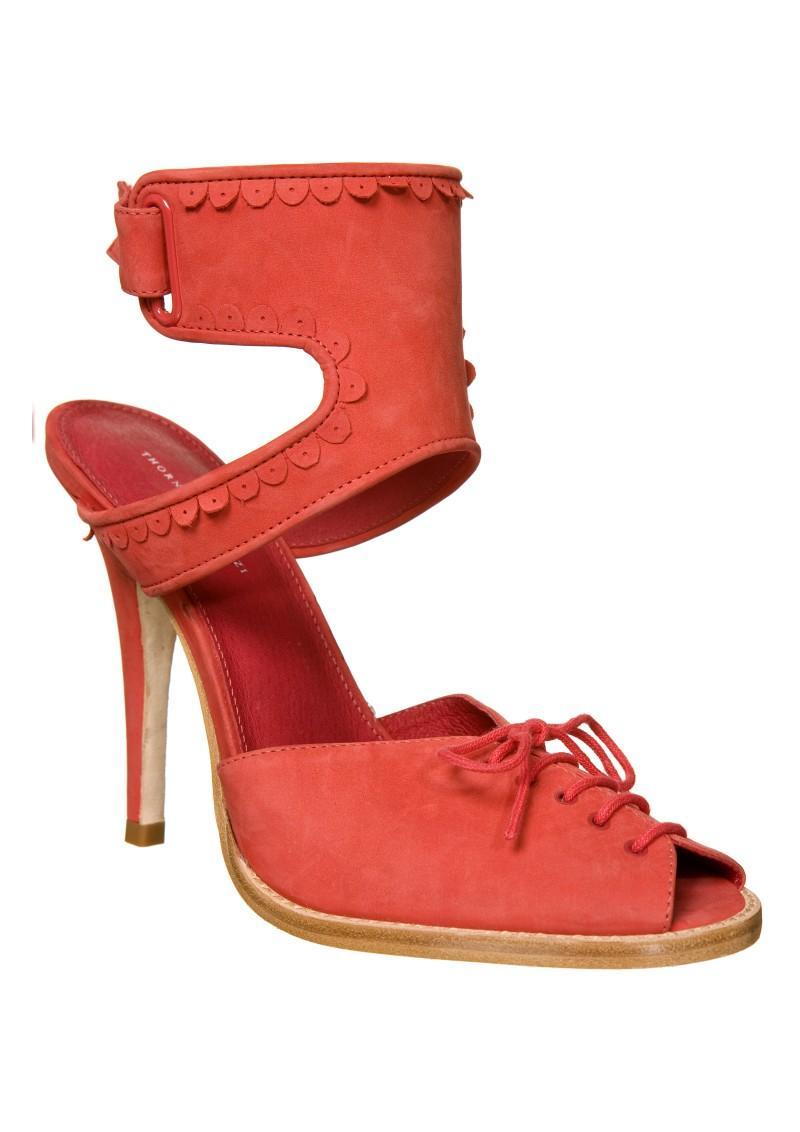 Kolekcja obuwia Topshop wiosna-lato 2009 - Zdjęcie 50