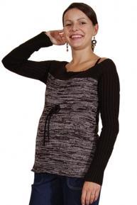 Kolekcja odzieży ciążowej firmy BEAN on board - zdjęcie